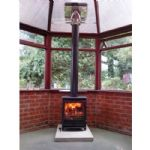 STOVE AND FLUE PACKAGES